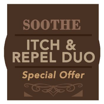 Soothe Itch Managment Duo